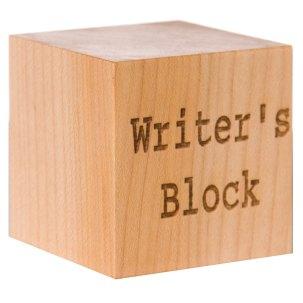 Writer Block